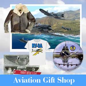 Aviation Gift Shop