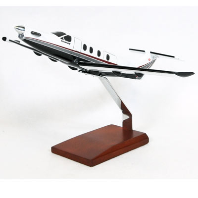 "Pilatus PC-12 ""Pinnacle"" (1:40)"