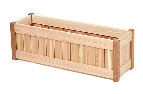 "30"" Window  Box"