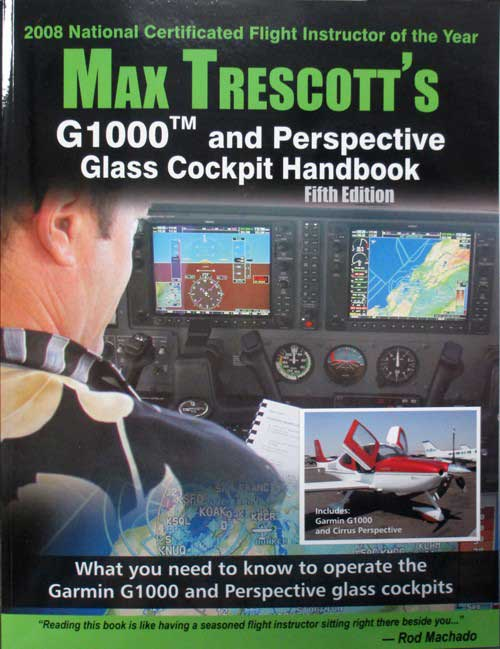 Glass Cockpit Handbook - 5th Edition