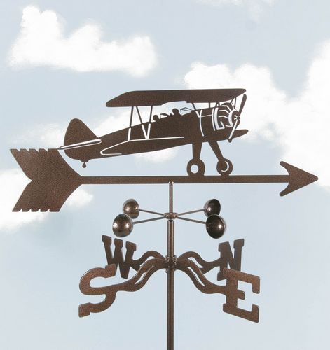 Bi Wing Weathervane