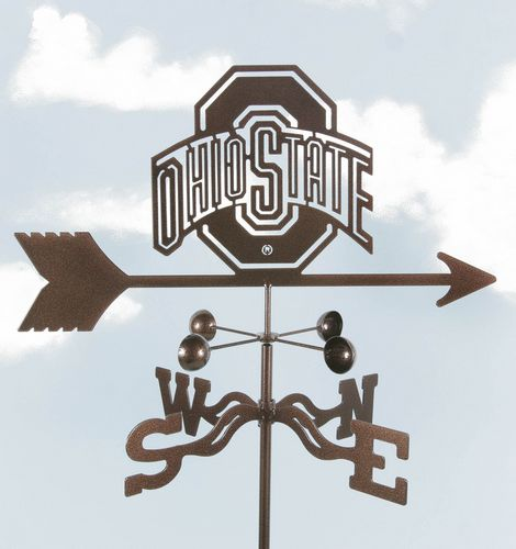 Ohio State Weathervane
