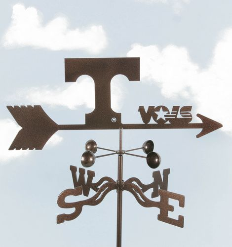 Tennessee Weathervane