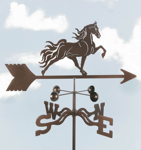 Tennessee Walker Weathervane